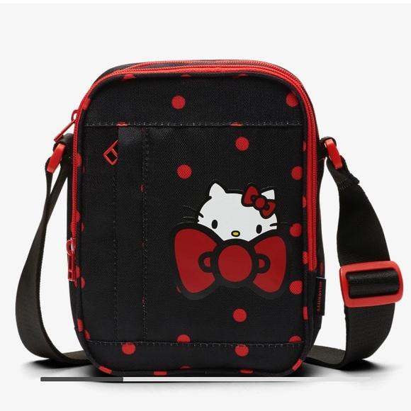 7ee9f55897 Hello Kitty Handbags - Converse x Hello Kitty Cross Body